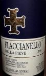 Fontodi Flaccianello della Pieve Toscana Rosso 2016 (375ML)