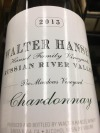Walter Hansel Chardonnay Russian River Valley Meadows 2018 (750ml)
