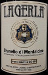 La Gerla Brunello di Montalcino 2016 (750ml)