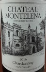 Chateau Montelena Napa Valley Chardonnay 2016 (750ML)