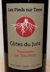Valentin Morel Cotes du Jura Poulsard Les Trouillots 2019 (750ml)