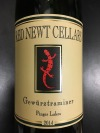 Red Newt Gewurztraminer Finger Lakes 2017 (750ml)