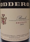 Oddero Brunate Barolo 2016 (750ML)