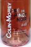 Pierre-Yves Colin-Morey Rose de Pinot Noir 2020 (750ML)