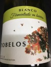 Bodegas y Vinedos Tobelos Rioja Blanco 2016 (750ML)