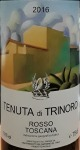 Tenuta di Trinoro Rosso Toscana 2016 (750ml)