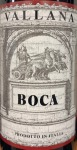 Antonio Vallana Boca 20015 (750ml)