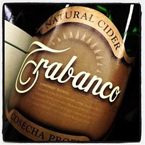 Trabanco Cosecha Propia Cider Asturias 2013 (750ML)