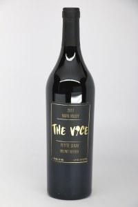 The Vice Petite Syrah Mount Veeder 2018