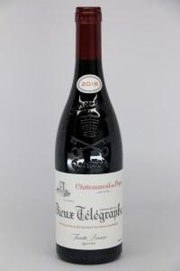 Vieux Telegraphe Chateauneuf du Pape Rouge 2018 (750ml)