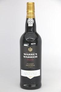 """Warre's """"Warrior"""" Port NV (750ML)"""