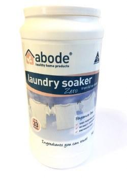 Abode Laundry Soaker Sensitive1kg Zero