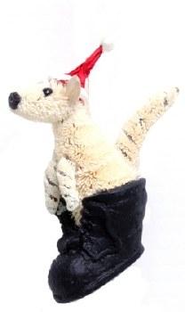 Christmas Ornament Joey