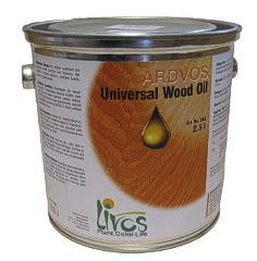Ardvos Wood Oil 5 Litres by Livos