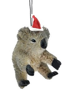 Animal Ornament Xmas Koala
