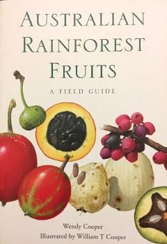 Australian Rainforest Fruits - Paperback