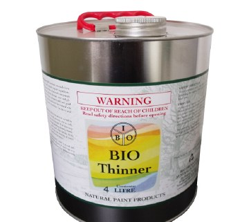 Bio Thinner 4L