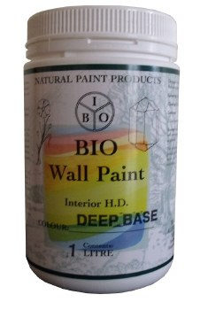 Bio Wall Paint Deep Base 1L