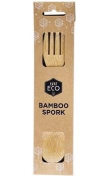Bamboo Spork Ever Eco