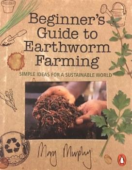 Beginners Earthworm Farming