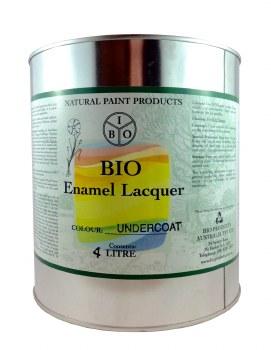 Bio Enamel Lacquer 4L Undercoat