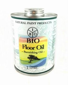 Bio Floor Oil 1L