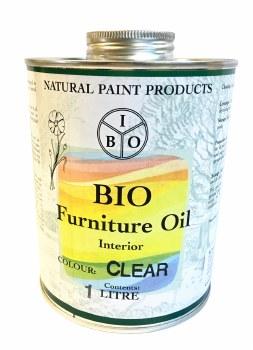 Bio Furniture Oil 1 Litre