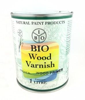 Bio Wood Primer 1litre