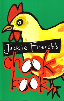 Chook Book - Jackie French
