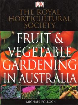 Fruit and Vegetable Gardening - M Pollock