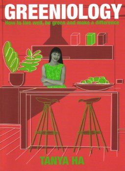 Greeniology - Tanya Ha