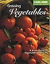 Growing Vegetables - R J Dolezal