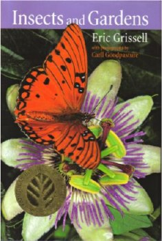 Insects and Gardens