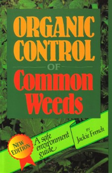 OrganicControl of Common Weeds - French
