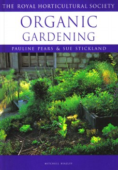 Organic Gardening - Royal Horticultural Society