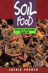 Soil Food - Jackie French