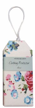 Clothing Protector Bloom Rose