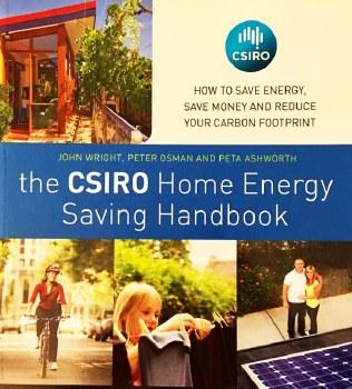 CSIRO Energy Saving Handbook