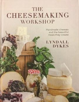 Book: The Cheesemaking Workshop