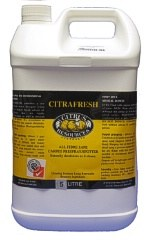 Citrafresh Carpet Cleaner 5 Litres