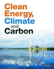 Clean Energy, Climate n Carbon
