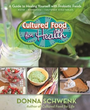 Cultured Food For Health