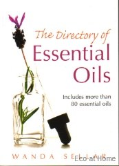 Directory of Essential Oils - W Sellar