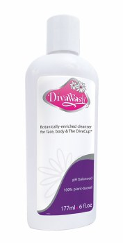Diva Wash for The Diva Cup