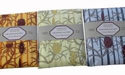 Drawer Sachet Banksia design