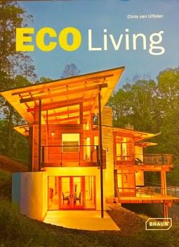 Eco Living by Chris van Uffelen