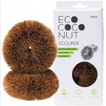 Ecococonut Scourer