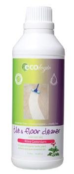 EcoLogic Tile & Floor Cleaner Rose Geranium