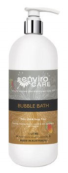 Bubble Bath 1ltr Envirocare