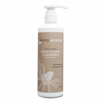 Envirocare Sensitive Body & Hair 500ml